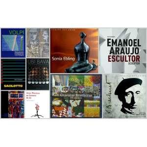 Casa Brasileira Arte e Leilões - V Leilão de Oportunidades