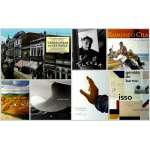 Casa Brasileira Arte e Leilões - XXXV Leilão de Livros de Arte - Seleções