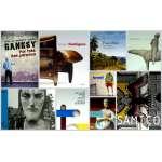 Casa Brasileira Arte e Leilões - XXXVI Leilão de Livros de Arte - Seleções