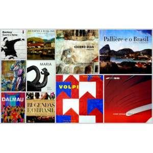 Casa Brasileira Arte e Leilões - XXXVII Leilão de Livros de Arte - Seleções