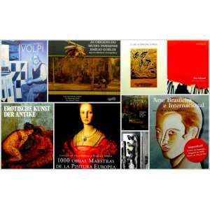 Casa Brasileira Arte e Leilões - XXXVIII Leilão de Livros de Arte - Seleções