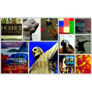 Casa Brasileira Arte e Leilões - XXXIX Leilão de Livros de Arte - Seleções