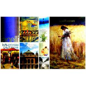 Casa Brasileira Arte e Leilões - XL Leilão de Livros de Arte - Seleções