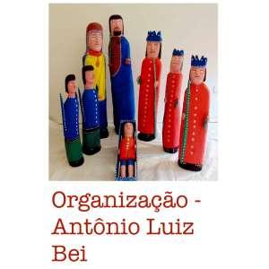 Cia Paulista de Leilões - Leilão de Arte Brasileira
