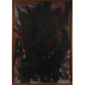 Arthur Barrio - Técnica mista sobre Papel - CSE - 110 x 75 cm.
