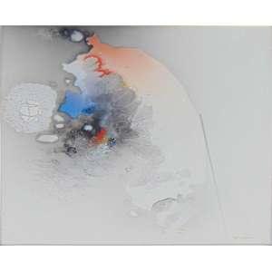 Fukuda - Abstrato - OST / CID - 80 x 80 cm