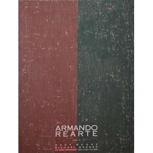 Armando Rearte - The shows l never hadMary Boone- OST 1988 - 180 x 133 cm.