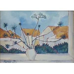 Fang - Casario - OSE / CIE - 1998 - 17 x 23 cm.