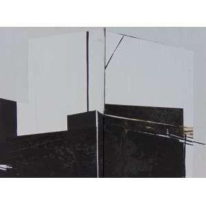 FERNANDO VILELLA - S/T - Díptico - OST - 30 x 40 cm.