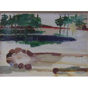 GIMENA MACRI - Viernes es así B - OSPapel - dat 2015 - 34 x 25 cm - Certificado de Autenticidade da Galeria Pasto - B. Aires.