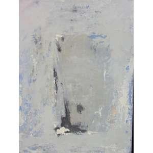 HEINZ KUHN - S/T - OSC - CID - dat 1962 - 30 x 23 cm.