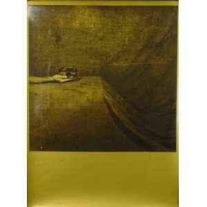 MARIO CRAVO NETO - LEICA M5 - Fotografia - Assinada - 1977 - 58 x 42 cm - Obra não emoldurada.(apresenta pequeno rasgo no papel)