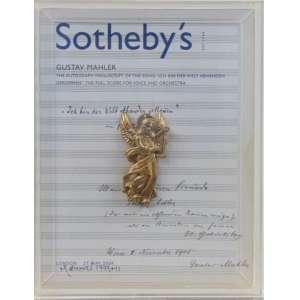 Nelson Leirner - Sothebys - Contemporary Art - 28 x 22 cm.