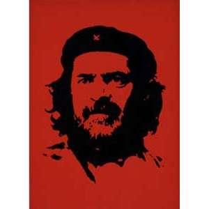 Raul Mourão - Che-Lula Guevara - 2008 - Serigrafia / CID - 74 x 54 cm Tiragem 15 de 100 exemplares - Sem moldura.