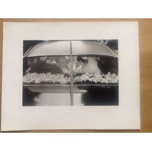 Rosangela Rennó - Sem título - Fotografia digital - Assinada e datada no verso - dat 1997 - 41/70 - da série Cerimônia do adeus - 29 x 36,5 cm - - Edição para o lançamento do livro da artista na coleção Artistas da USP (1998) - Sem moldura.
