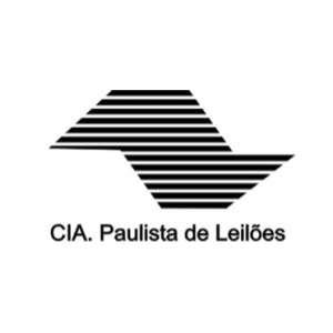 Cia Paulista de Leilões - Leilão de Agosto