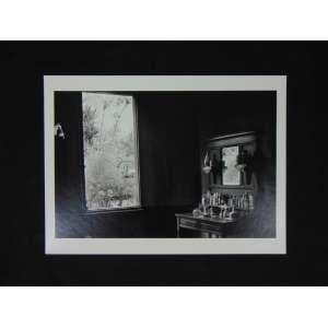Rochelle Costi - Sem título - 1982 - Foto PB - Edição: 41/60 - 40 x 50 cm. Não emoldurada