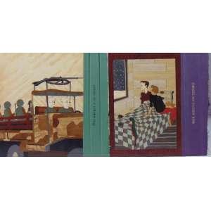 Sebastián Gordin - Dos Amigos y Un Tesoro - 2011 - Díptico - madeira em chapa,Poliester e fibra de vidro - Edição: 3/3 - 26 x 25 cm e 28 x 28 cm.