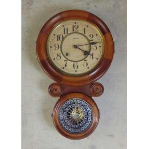 Relógio de parede Ansonia, modelo 8 - altura 55cm