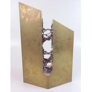 Escultura de bronze - D. moreno - 44 cm alt, 28 cm comp, 14 cm prof.