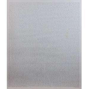 JAC LEIRNER - O livro (Dos Cem) - offset s/papel - 172/1000 - ass.CID - 1987 - 66 x 56 cm. Pequena mancha amarelada no centro direito. A obra original está reproduzida no livro da artista à pag. 41 (Edição Pinacoteca - SP) - Acompanha o livro.<br />