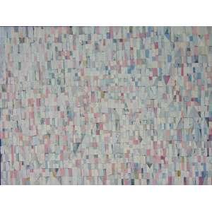 Gonçalo Ivo - Sombra da Colônia - 1990 - Aquarela - 46 x 62 cm. Não emoldurada