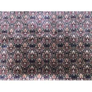 Tapete Oriental manufatura manual 395 x 309.