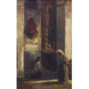 EDGAR OEHLMEYER - OSE - CID - Dar.64 - 41 X 27 cm