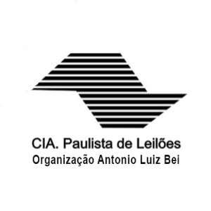 Cia Paulista de Leilões - Leilão de Arte Contemporânea e Moderna - Organização: Antônio Luiz Bei