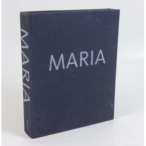 MARIA MARTINS - Livro em dois volumes, fartamente ilustrado - organização Charles Cosac, fotografias Vicente de Mello - COSACNAIFY EDITORA - 29X25 CM