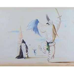 Santa Rosa - Figuras de Circo - 1941 - Pastel sobre papel ass. cid - Ex. Coleção Copacabana Palace - 64,5 x 79,5 cm