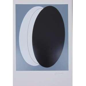 SÉRVULO ESMERALDO - S/T - serigrafia - 16/60 - ass. cid - 100x70 cm - não emoldurada.