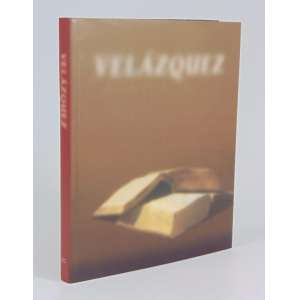 Waltercio Caldas - Velázquez - livro de arte - exemplar 0807/1500 - assinado - Editora Anônima - 1986 - 31x27 cm.