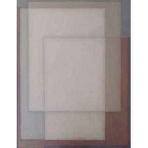 ARCANJO IANELLI - Abstrato - OST - dat 82 - 130 x 100 cm