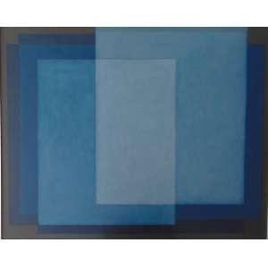 ARCANJO IANELLI - Abstrato - OST - dat 82 - 80 x 100 cm