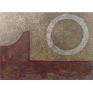 RUFINO TAMAYO - Sem titulo (Abstrato) Gravura/CID - P.A - Tiragem IV/X Sem data - 54 x 73 cm.