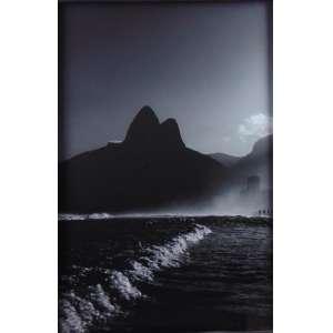LICURDO GUILHERME - Foto Corcovado - 90 x 58 cm.