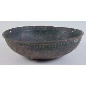 Bowl em Pewter - 14 cm diâm.