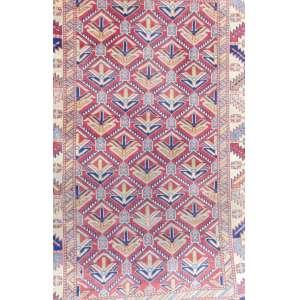 Tapete Oriental manufatura manual- 145 x 94 cm