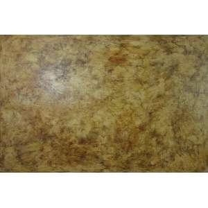 Marcus André -Sem Titulo - 160 x 236 cm. Acompanha certificado de Autenticidade da Casa Triangulo (necessita restauro)