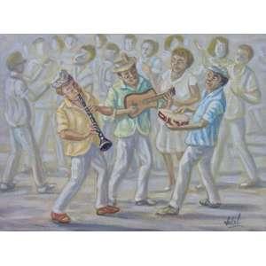 SERGIO VIDAL - Quarteto - OST - Ass. CID - 2013 - 26 x 35 cm.