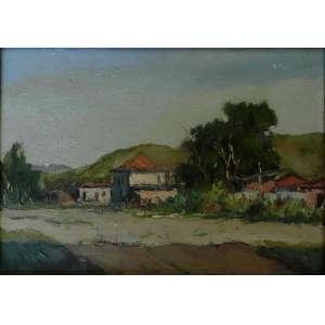 Nicola Petti - Sol na Vila - OST - CID - 23cm x 34cm
