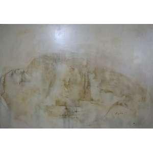 CARLOS ARAUJO - Figura - OST - CID - 1,10 x 1,60.