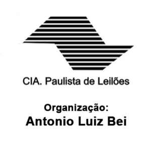 Cia Paulista de Leilões - LEILÃO DE ARTE CONTEMPORÂNEA E MODERNA