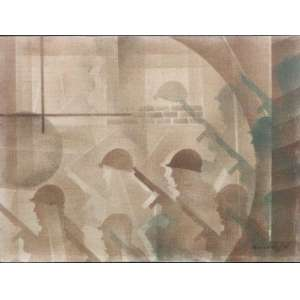 Bernardo Cid - S/T - OST s/ placa - ass. cid - 1979 - 30x40 cm