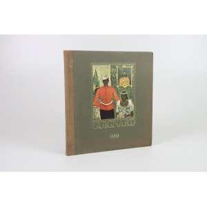 Guignard - Livro editado por Monteiro Soares Editores e Livreiros - 1979 - texto de Frederico Morais - bom estado de conservação - 32x29 cm.