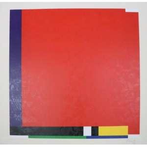 Sued - S/T - serigrafia - P.A. - ass. cid - 2009 - 70x70 cm - não emoldurada.