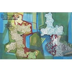 Galeria Espaço Arte M. Mizrahi - Leilão 61
