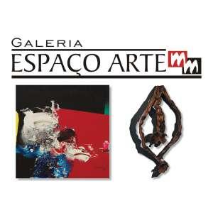 Galeria Espaço Arte M. Mizrahi - Leilão Espaço Arte M. Mizrahi