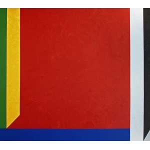 Sued, Eduardo<br />Sem título. Acrílica sobre tela, 190x215 cm, 2015, A.V.